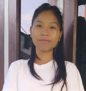 Ritha Ch Sangma – Topped the Institution in Class XII Meghalaya Board of School Education examinations 2019.